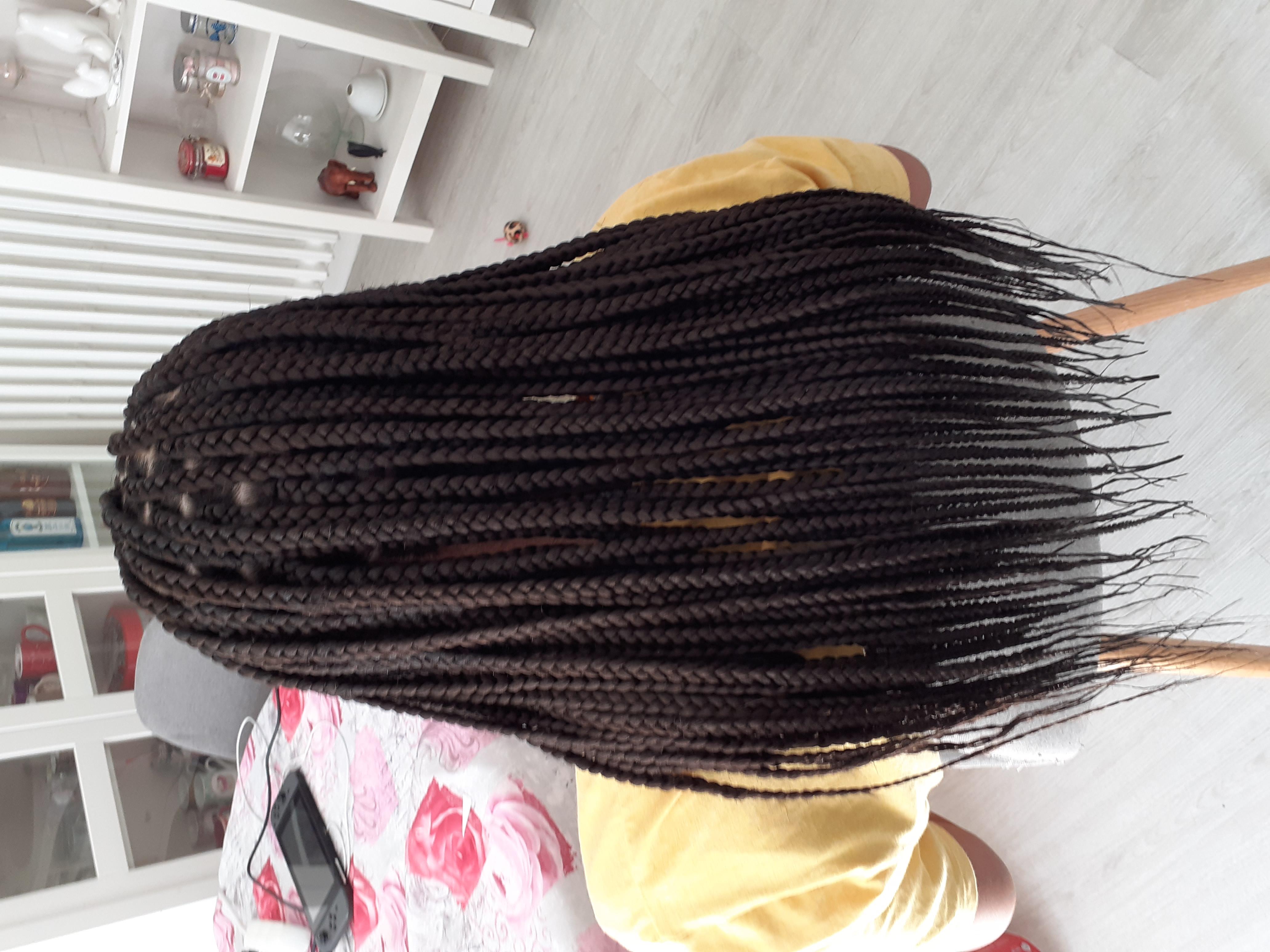 salon de coiffure afro tresse tresses box braids crochet braids vanilles tissages paris 75 77 78 91 92 93 94 95 DFBQOWTC