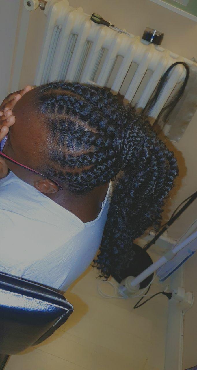 salon de coiffure afro tresse tresses box braids crochet braids vanilles tissages paris 75 77 78 91 92 93 94 95 MWSZWXIZ