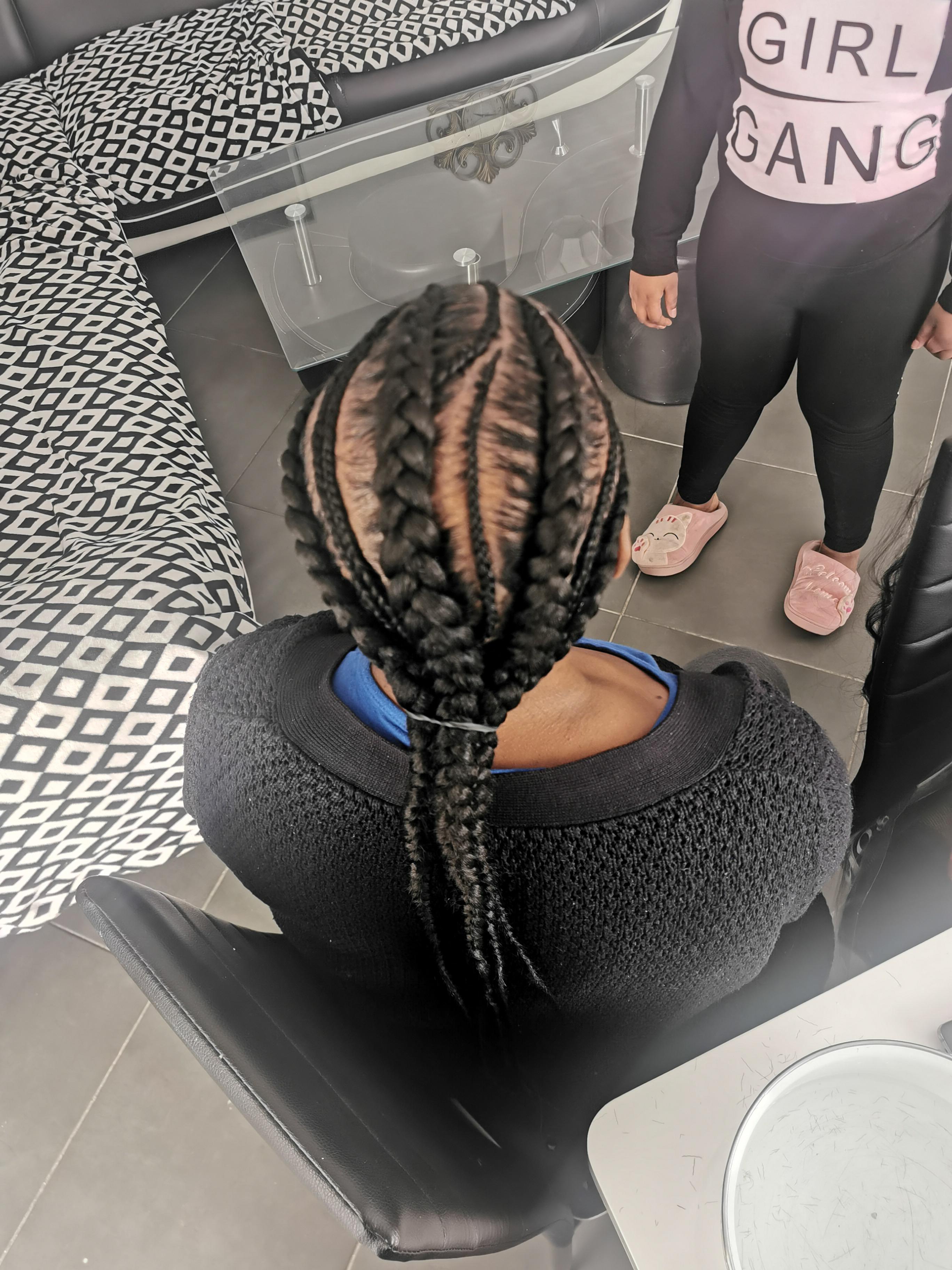 salon de coiffure afro tresse tresses box braids crochet braids vanilles tissages paris 75 77 78 91 92 93 94 95 HZTVJRIK
