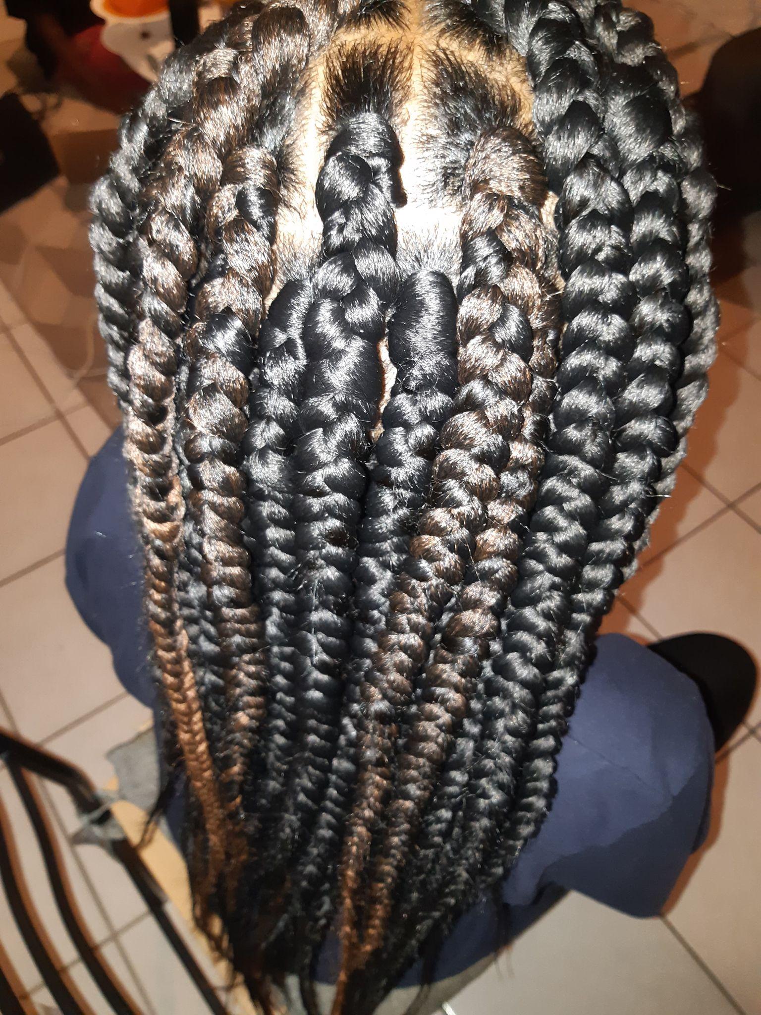 salon de coiffure afro tresse tresses box braids crochet braids vanilles tissages paris 75 77 78 91 92 93 94 95 QGNOMLLT