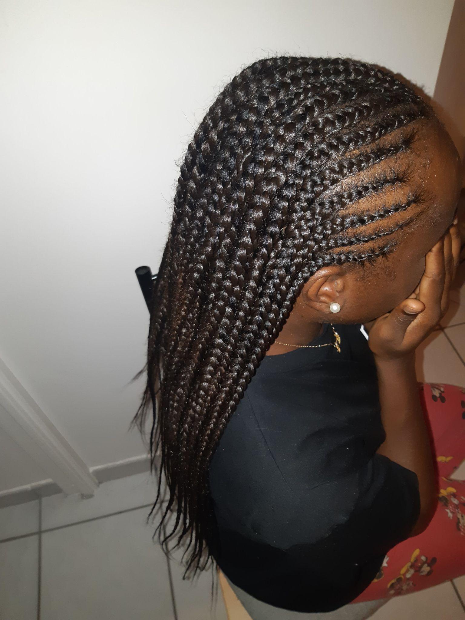 salon de coiffure afro tresse tresses box braids crochet braids vanilles tissages paris 75 77 78 91 92 93 94 95 ILMQDCXH
