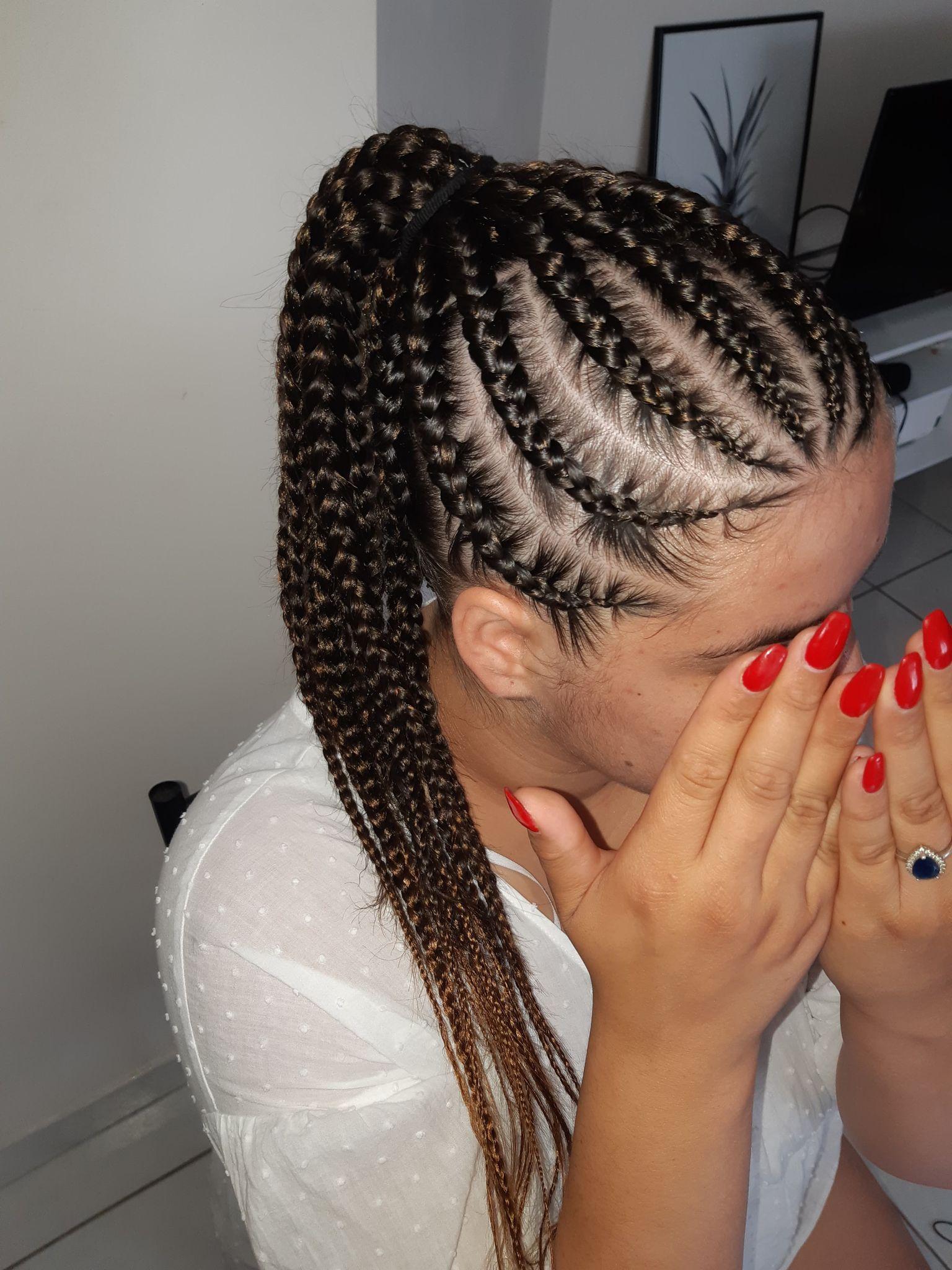 salon de coiffure afro tresse tresses box braids crochet braids vanilles tissages paris 75 77 78 91 92 93 94 95 GSTSWCQX