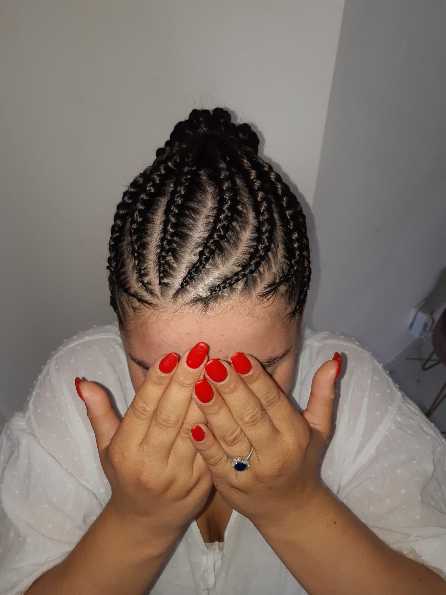 salon de coiffure afro tresse tresses box braids crochet braids vanilles tissages paris 75 77 78 91 92 93 94 95 NPCMKXGS
