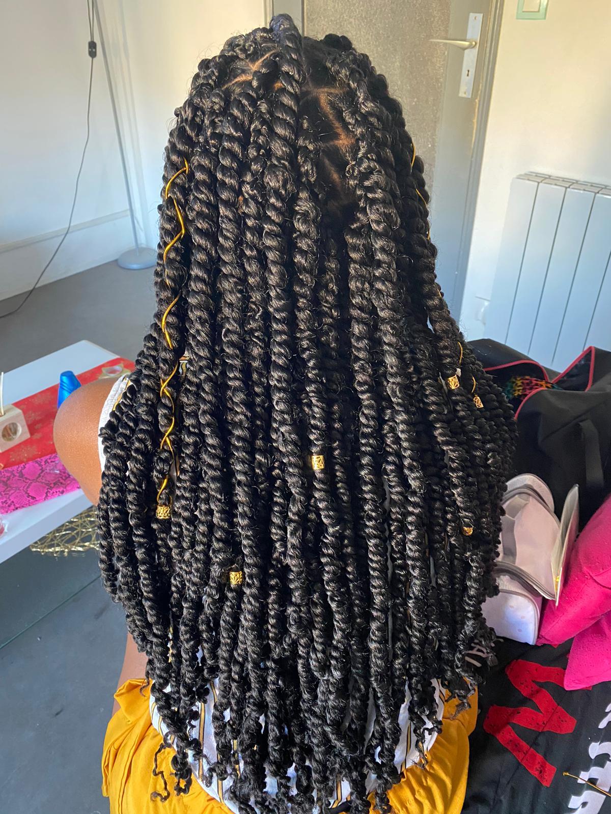 salon de coiffure afro tresse tresses box braids crochet braids vanilles tissages paris 75 77 78 91 92 93 94 95 GHLUJKIN