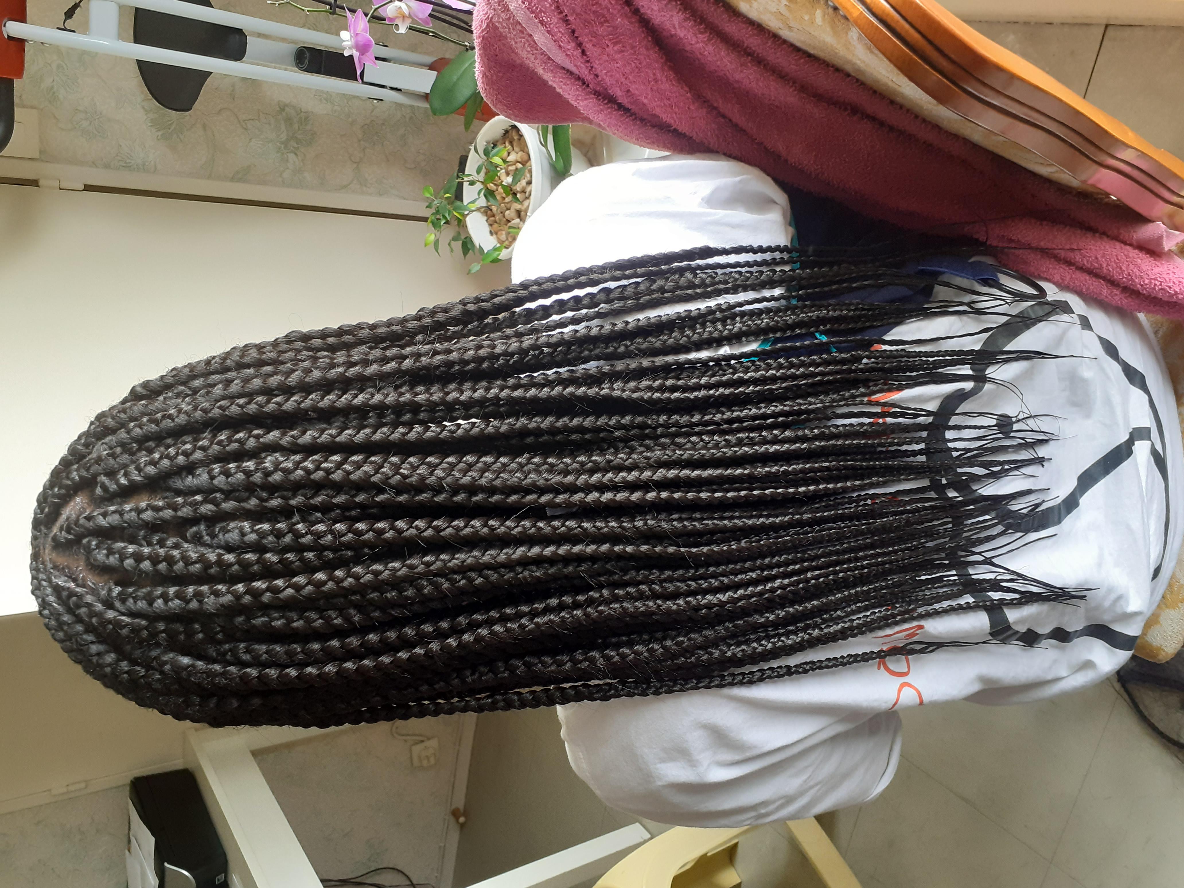 salon de coiffure afro tresse tresses box braids crochet braids vanilles tissages paris 75 77 78 91 92 93 94 95 GIBEAPAG