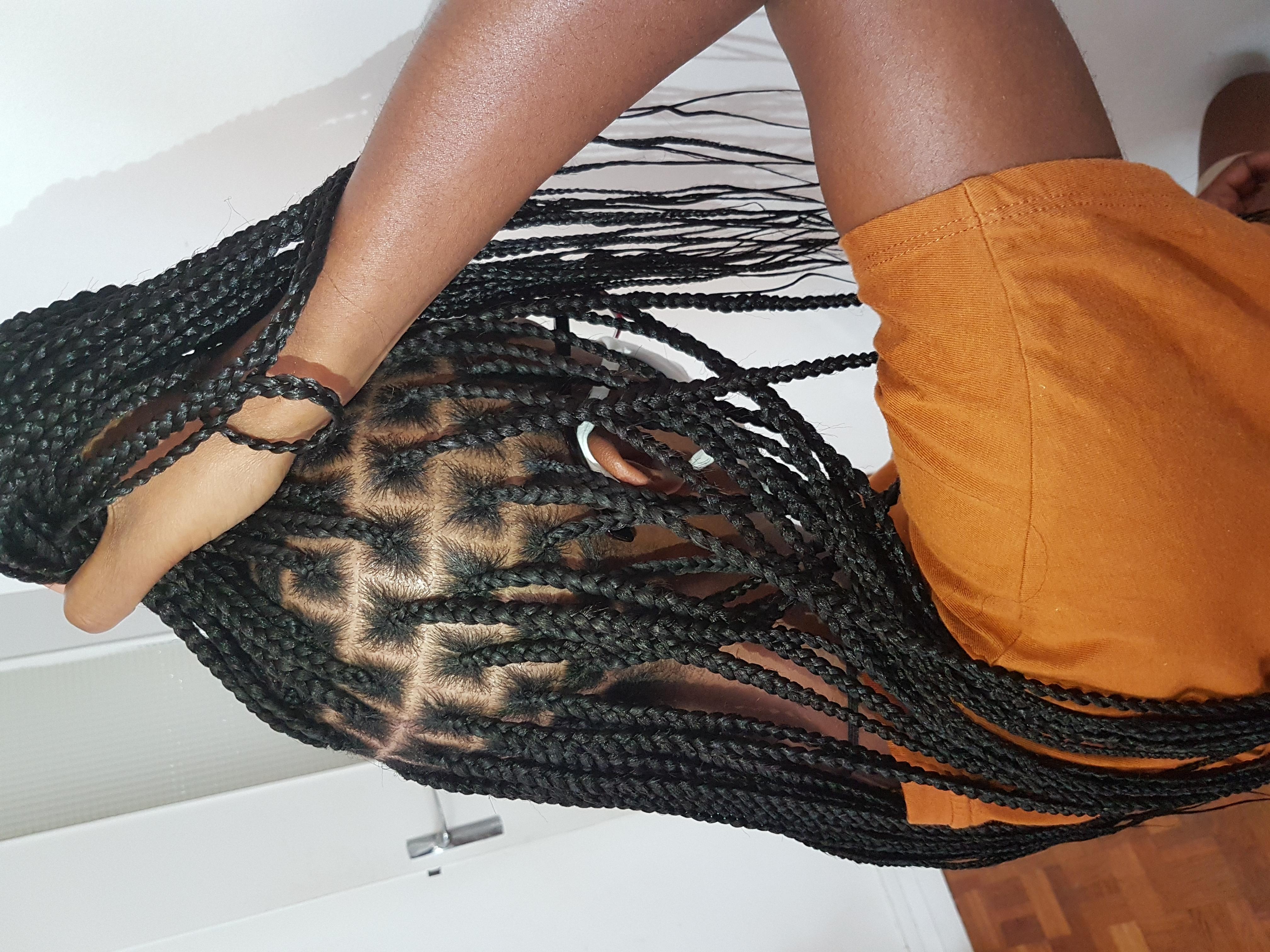salon de coiffure afro tresse tresses box braids crochet braids vanilles tissages paris 75 77 78 91 92 93 94 95 IAOTXTQY