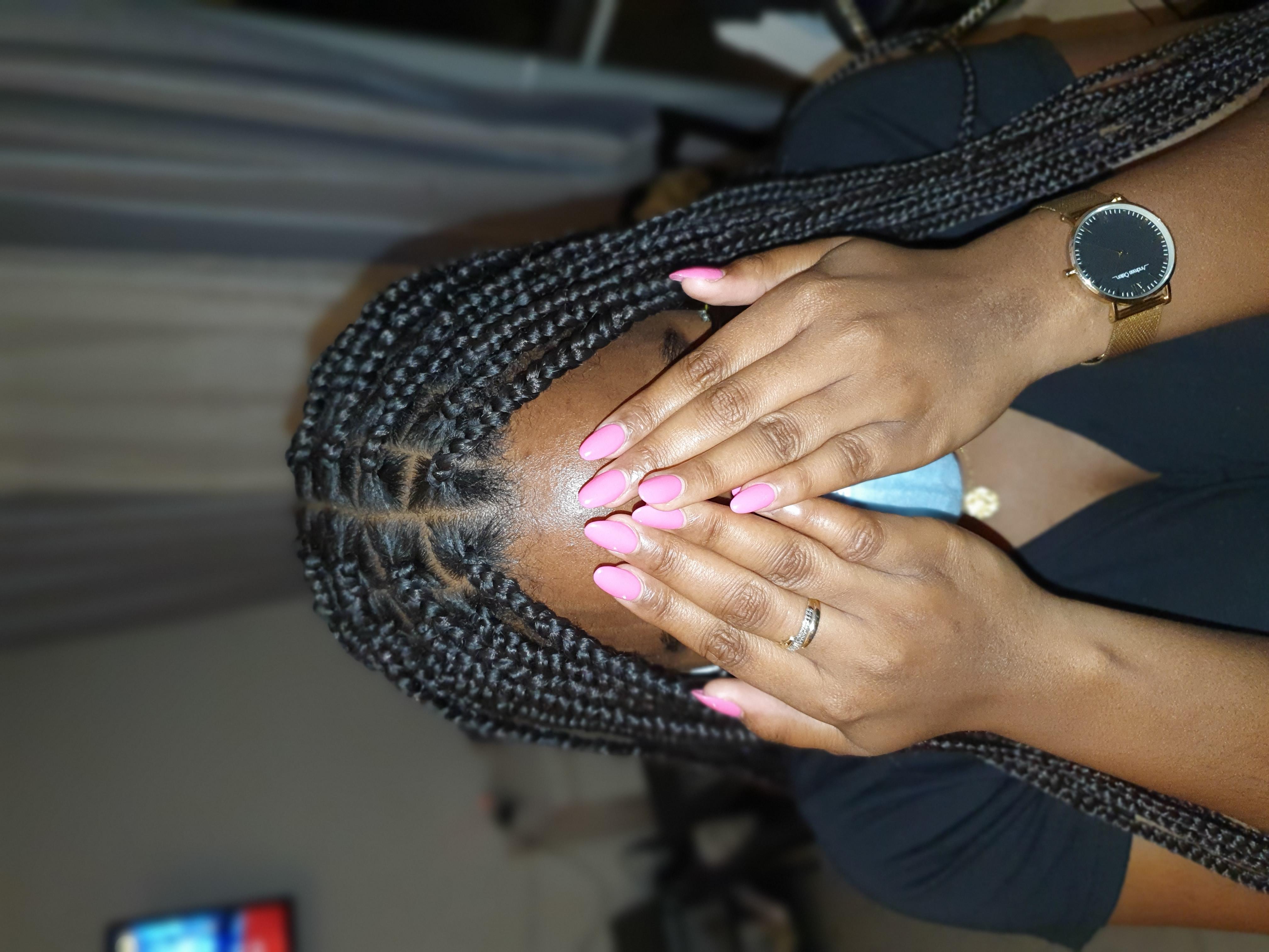 salon de coiffure afro tresse tresses box braids crochet braids vanilles tissages paris 75 77 78 91 92 93 94 95 CBJSNZGT