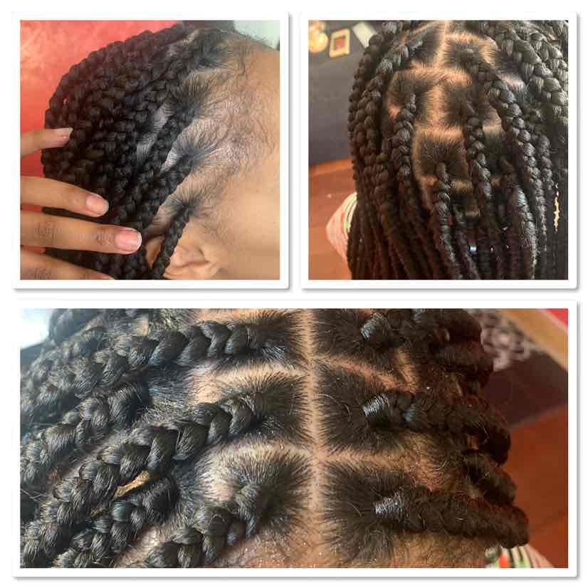 salon de coiffure afro tresse tresses box braids crochet braids vanilles tissages paris 75 77 78 91 92 93 94 95 OPNHLFMH