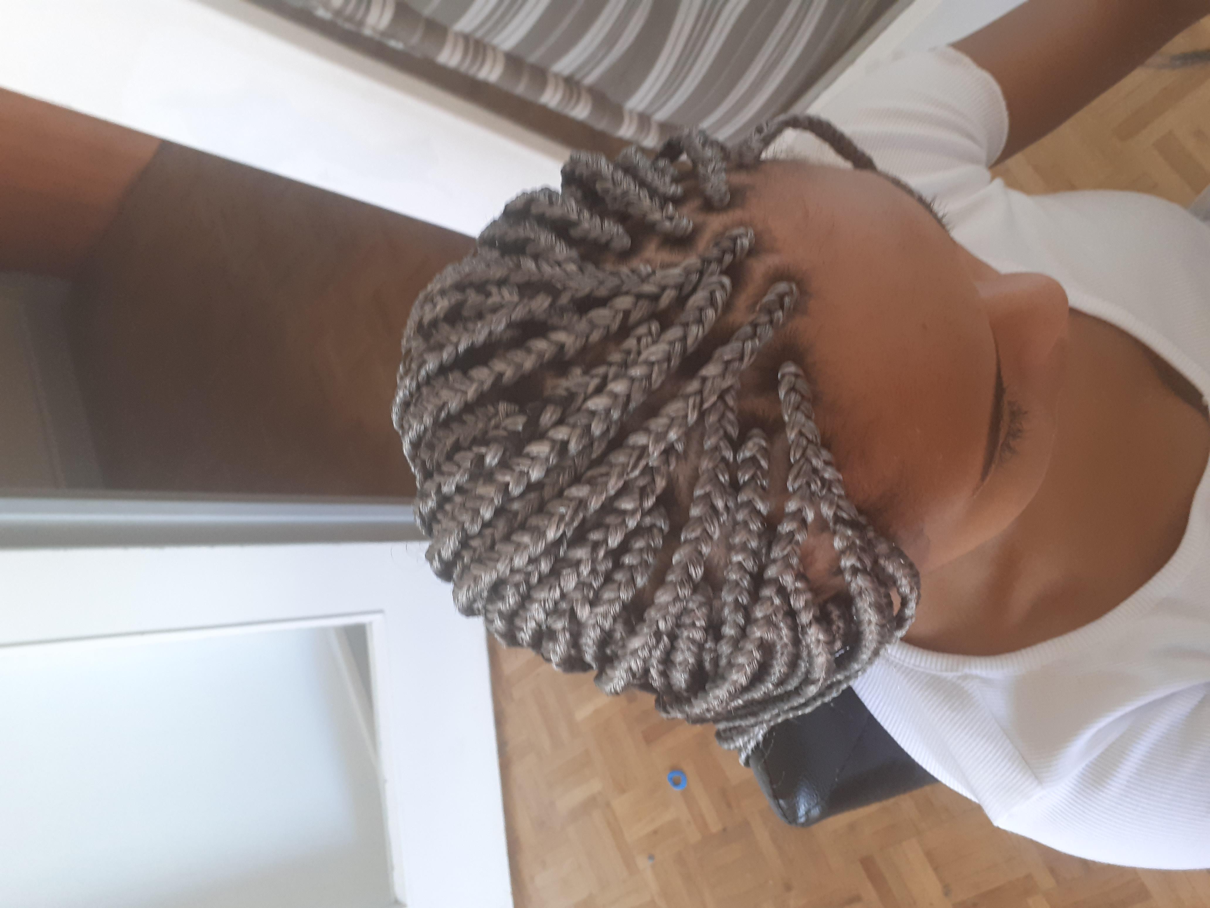 salon de coiffure afro tresse tresses box braids crochet braids vanilles tissages paris 75 77 78 91 92 93 94 95 JFXWXBMH