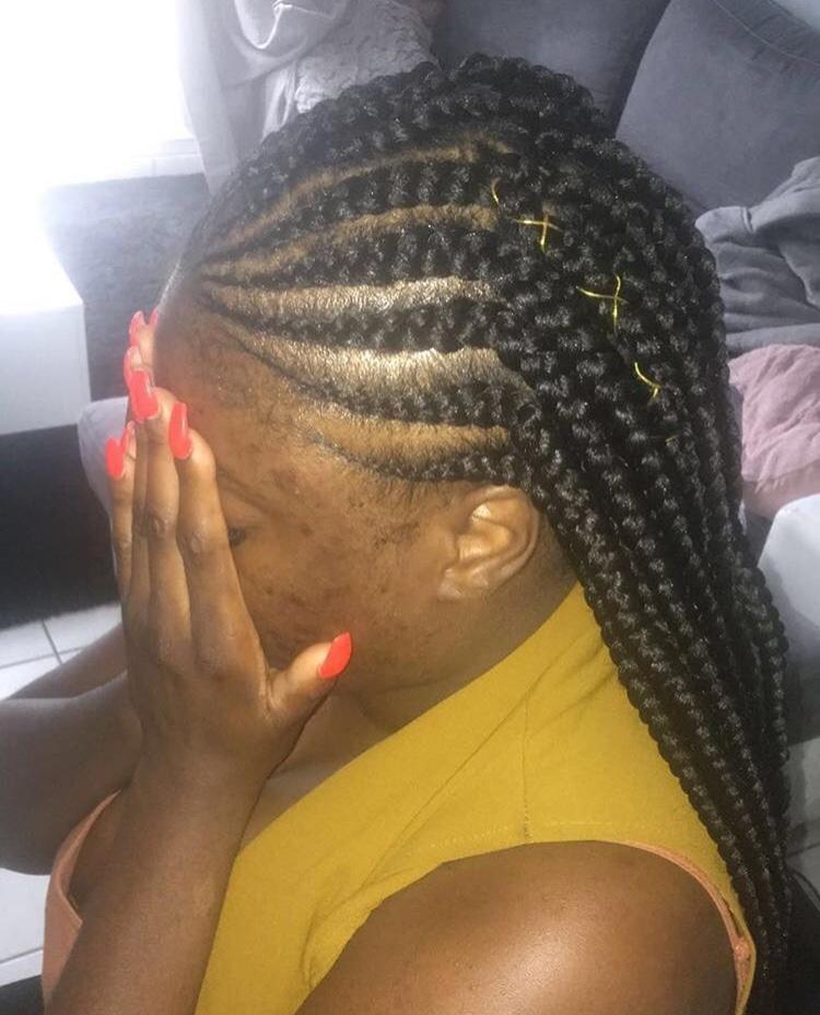 salon de coiffure afro tresse tresses box braids crochet braids vanilles tissages paris 75 77 78 91 92 93 94 95 NBLBXEIQ