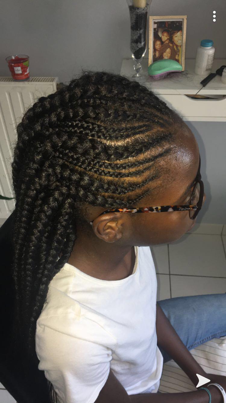 salon de coiffure afro tresse tresses box braids crochet braids vanilles tissages paris 75 77 78 91 92 93 94 95 BLKWAFGH