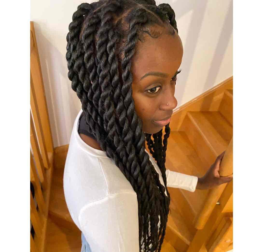 salon de coiffure afro tresse tresses box braids crochet braids vanilles tissages paris 75 77 78 91 92 93 94 95 ENKAHZDX