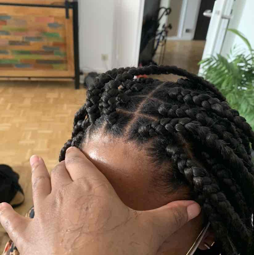 salon de coiffure afro tresse tresses box braids crochet braids vanilles tissages paris 75 77 78 91 92 93 94 95 MPGTDJRQ