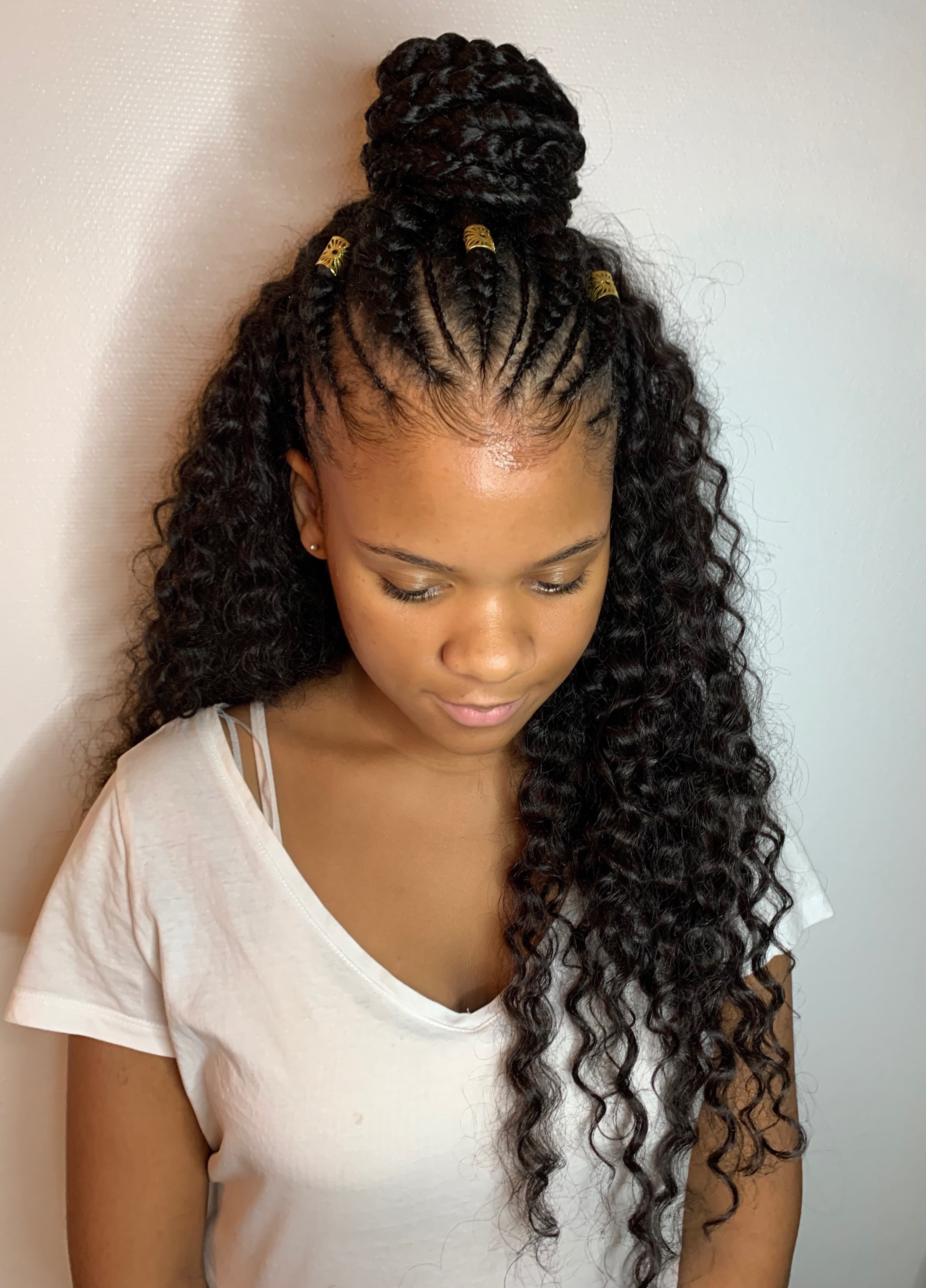salon de coiffure afro tresse tresses box braids crochet braids vanilles tissages paris 75 77 78 91 92 93 94 95 VETWJHZY
