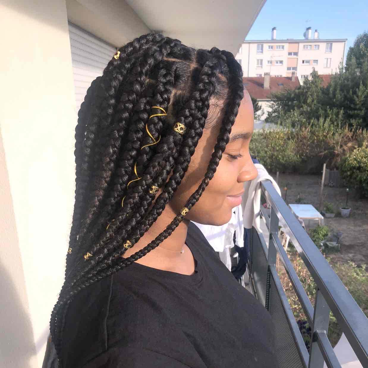 salon de coiffure afro tresse tresses box braids crochet braids vanilles tissages paris 75 77 78 91 92 93 94 95 XVZJJZKL