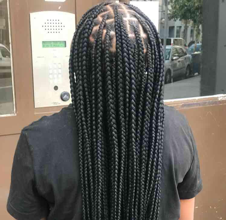 salon de coiffure afro tresse tresses box braids crochet braids vanilles tissages paris 75 77 78 91 92 93 94 95 GJPXLWCO