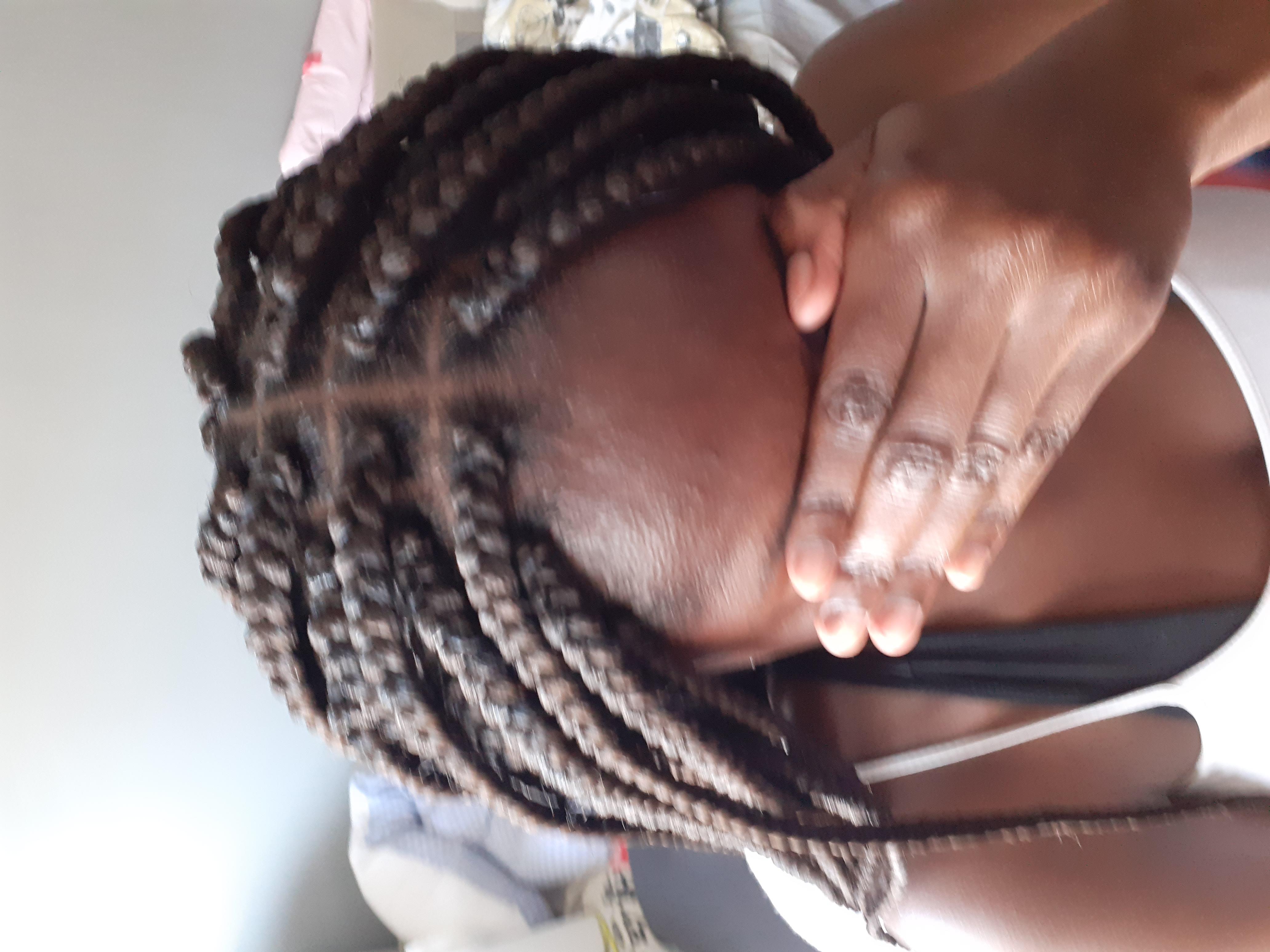 salon de coiffure afro tresse tresses box braids crochet braids vanilles tissages paris 75 77 78 91 92 93 94 95 MUHQZIWR