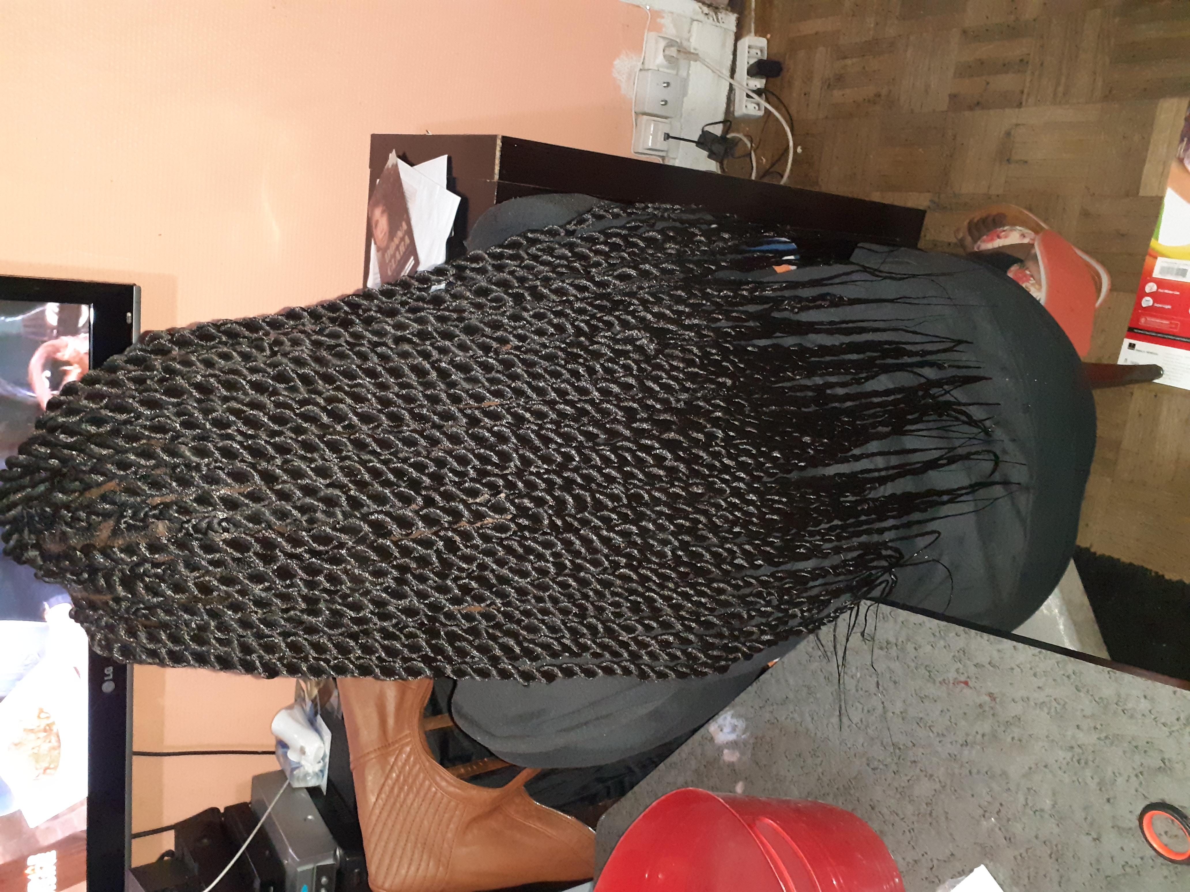 salon de coiffure afro tresse tresses box braids crochet braids vanilles tissages paris 75 77 78 91 92 93 94 95 TUUWWBTA