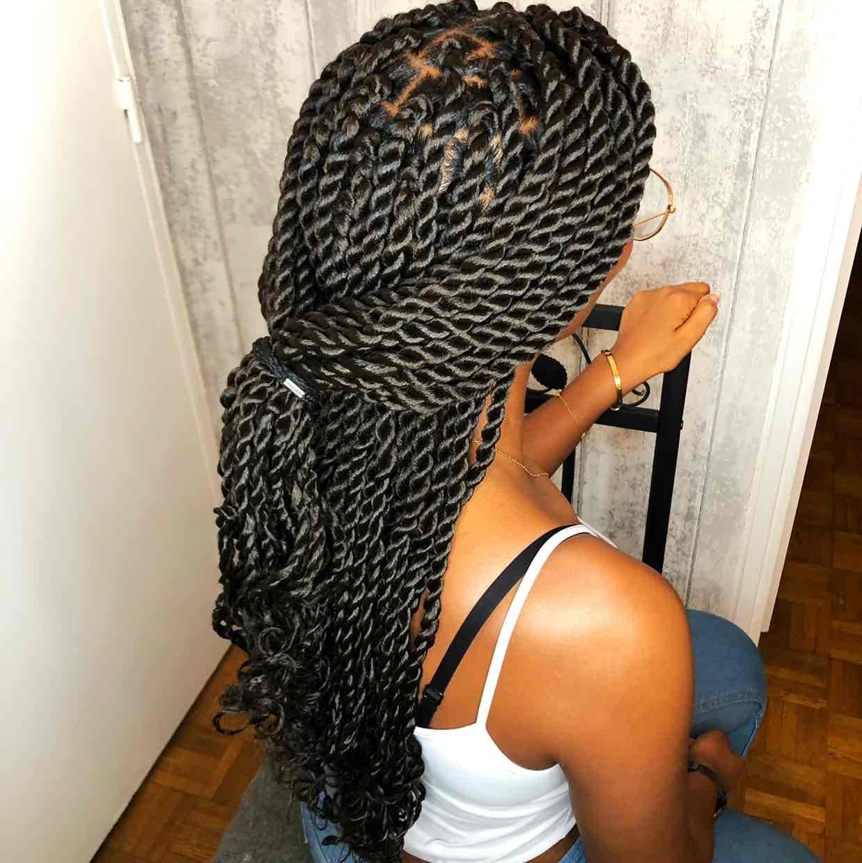 salon de coiffure afro tresse tresses box braids crochet braids vanilles tissages paris 75 77 78 91 92 93 94 95 MYHPOTAG