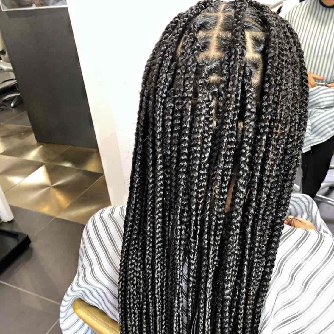 salon de coiffure afro tresse tresses box braids crochet braids vanilles tissages paris 75 77 78 91 92 93 94 95 AEGJVQEY