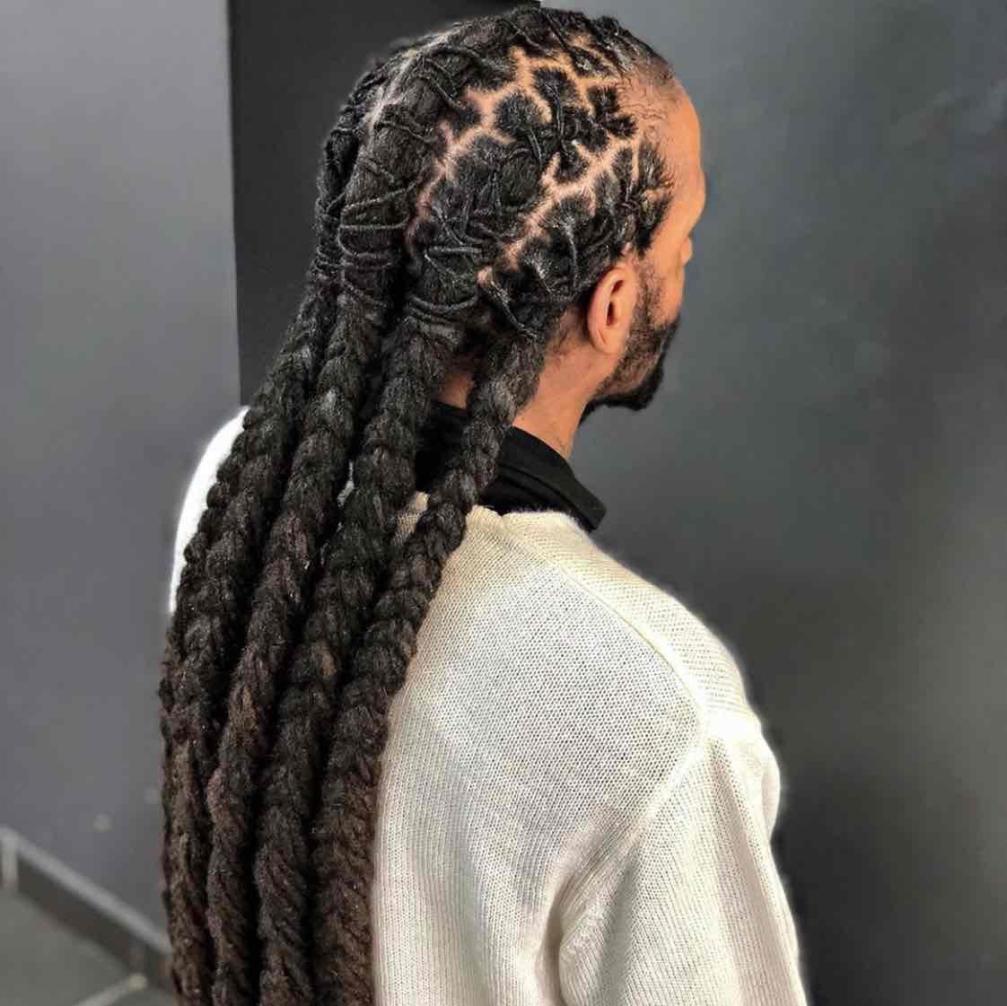 salon de coiffure afro tresse tresses box braids crochet braids vanilles tissages paris 75 77 78 91 92 93 94 95 GZMNXNBS