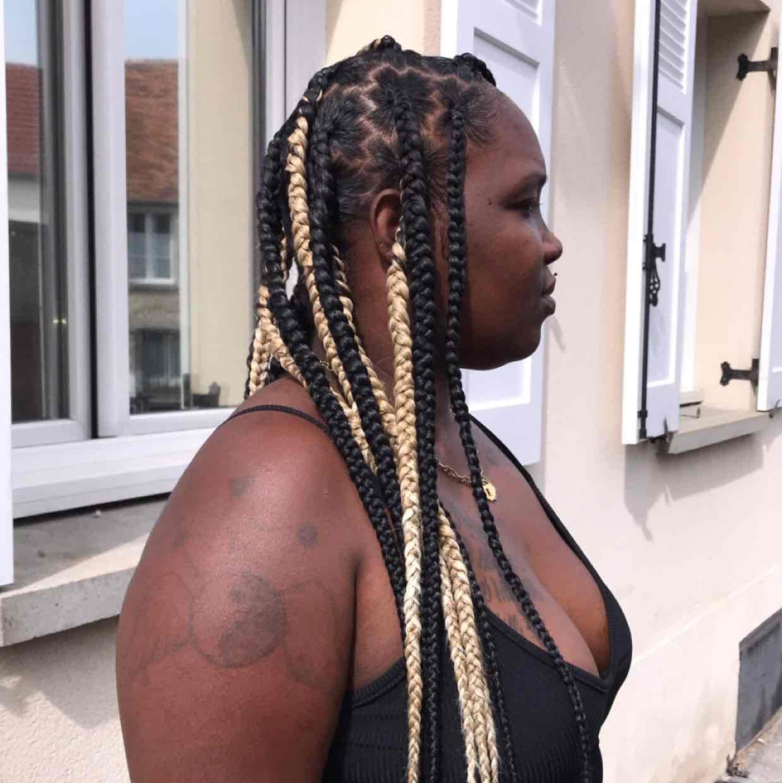 salon de coiffure afro tresse tresses box braids crochet braids vanilles tissages paris 75 77 78 91 92 93 94 95 DZGVZHLB