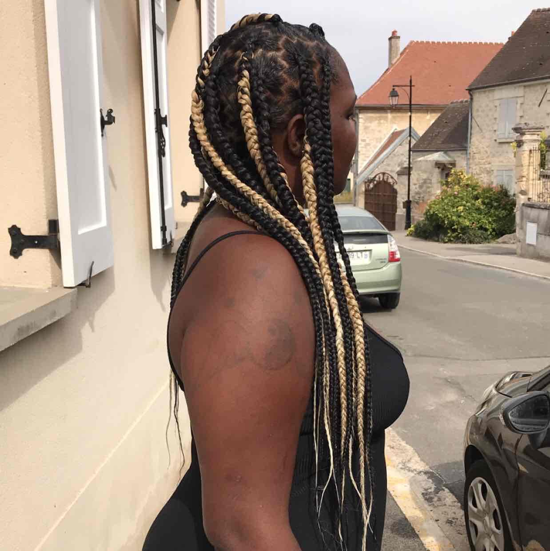 salon de coiffure afro tresse tresses box braids crochet braids vanilles tissages paris 75 77 78 91 92 93 94 95 LMJZSMXK