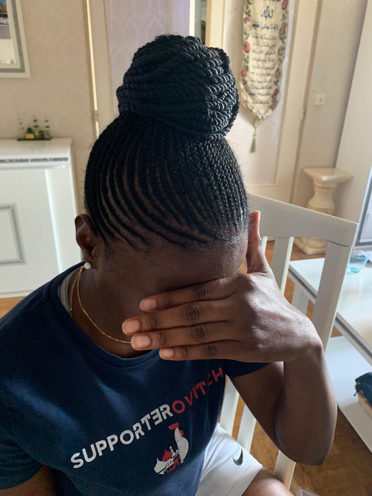 salon de coiffure afro tresse tresses box braids crochet braids vanilles tissages paris 75 77 78 91 92 93 94 95 KAFUBNYB