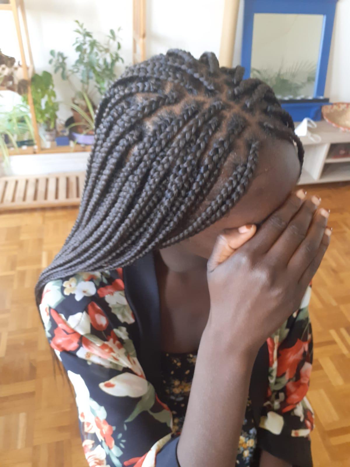 salon de coiffure afro tresse tresses box braids crochet braids vanilles tissages paris 75 77 78 91 92 93 94 95 PJDFGRVQ