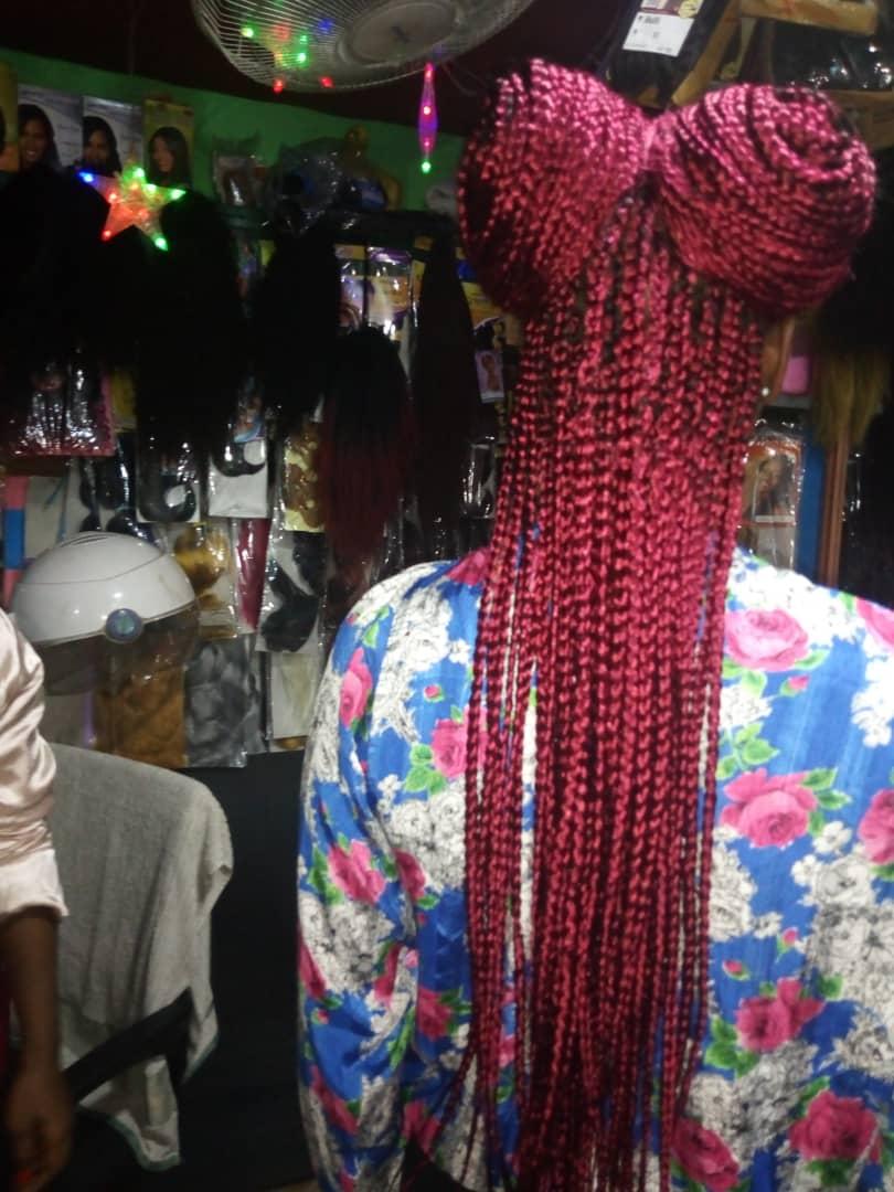 salon de coiffure afro tresse tresses box braids crochet braids vanilles tissages paris 75 77 78 91 92 93 94 95 UBWHEJEG