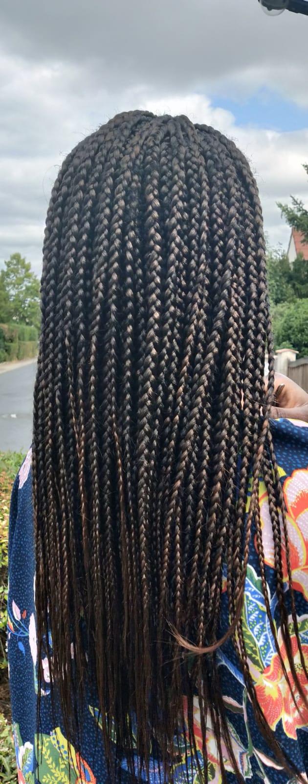 salon de coiffure afro tresse tresses box braids crochet braids vanilles tissages paris 75 77 78 91 92 93 94 95 QXZTTMJV