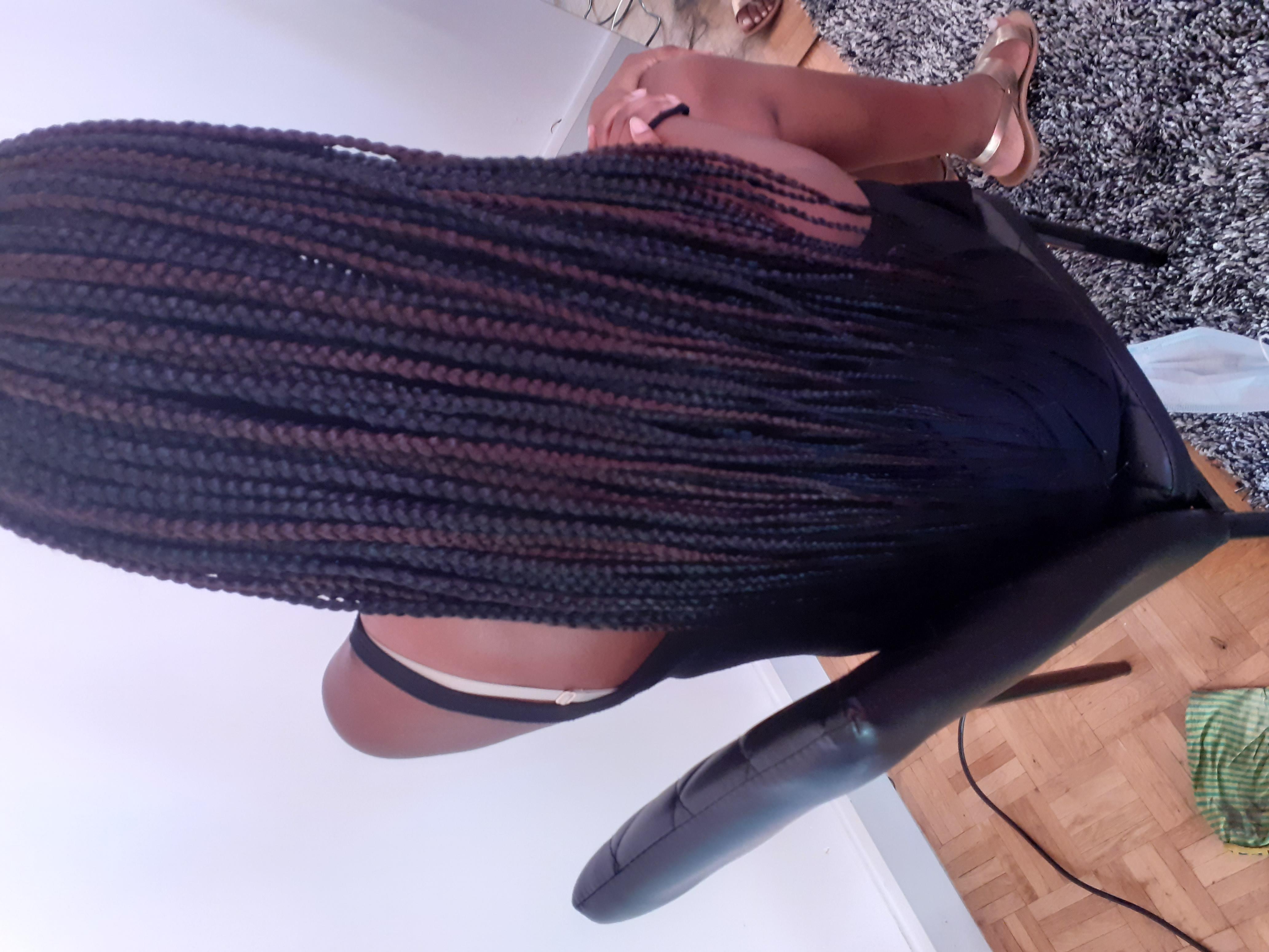 salon de coiffure afro tresse tresses box braids crochet braids vanilles tissages paris 75 77 78 91 92 93 94 95 LBXZALRV
