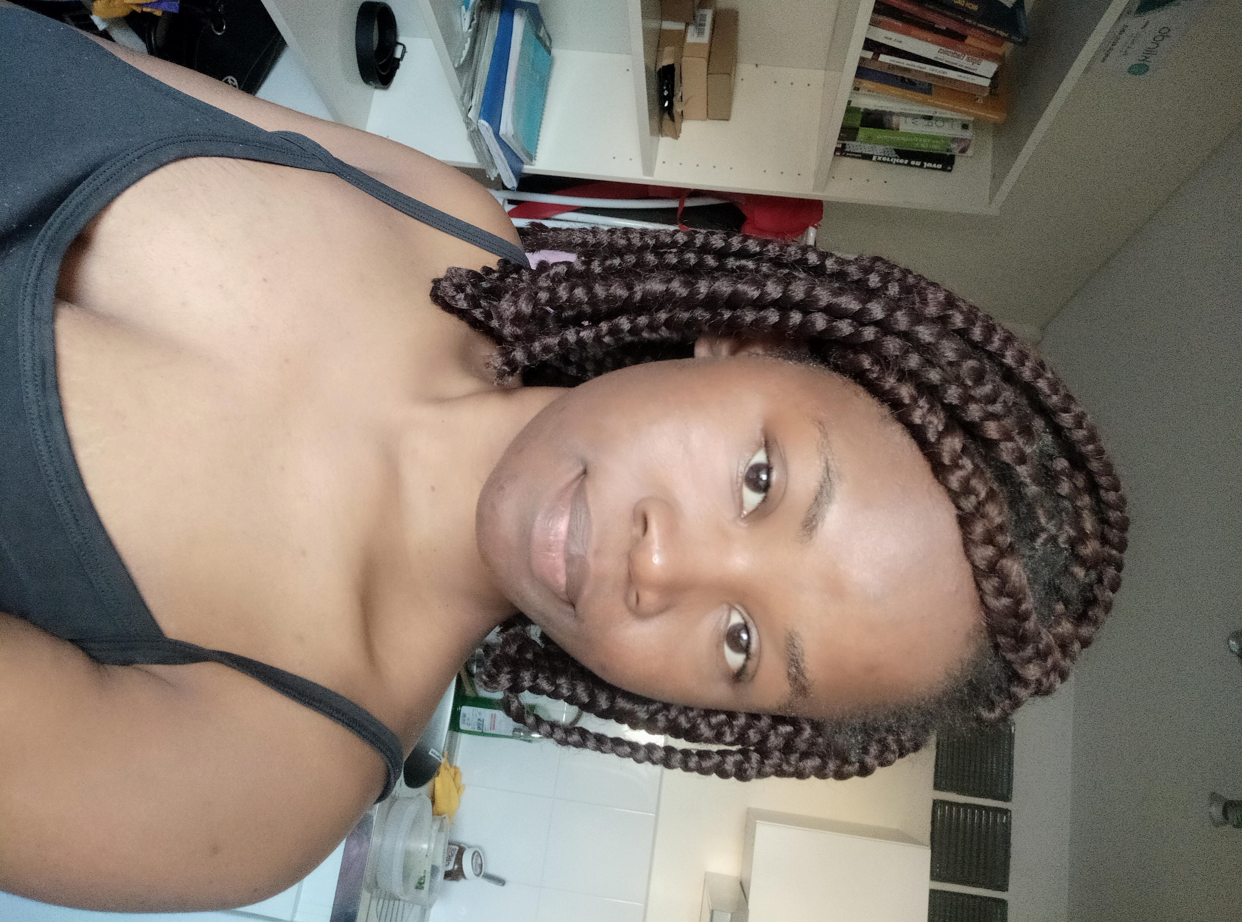 salon de coiffure afro tresse tresses box braids crochet braids vanilles tissages paris 75 77 78 91 92 93 94 95 HKWKUKSV