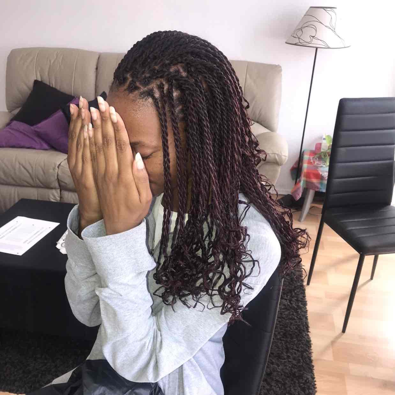 salon de coiffure afro tresse tresses box braids crochet braids vanilles tissages paris 75 77 78 91 92 93 94 95 YQKRSZFD