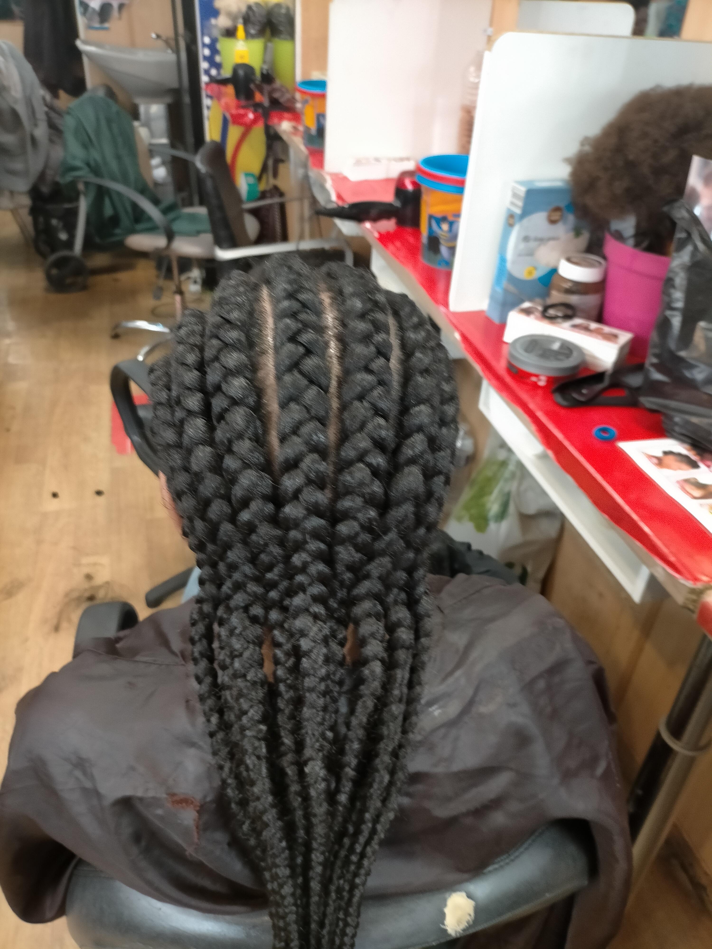 salon de coiffure afro tresse tresses box braids crochet braids vanilles tissages paris 75 77 78 91 92 93 94 95 JANXYMTA