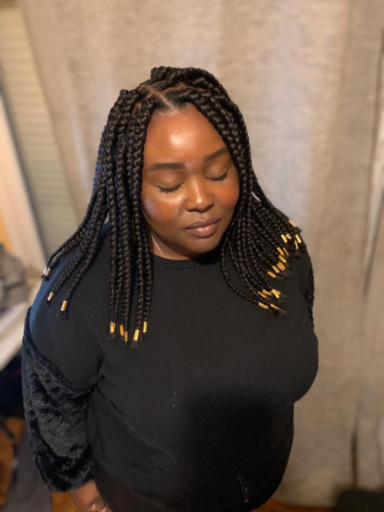 salon de coiffure afro tresse tresses box braids crochet braids vanilles tissages paris 75 77 78 91 92 93 94 95 DSGFFQEJ