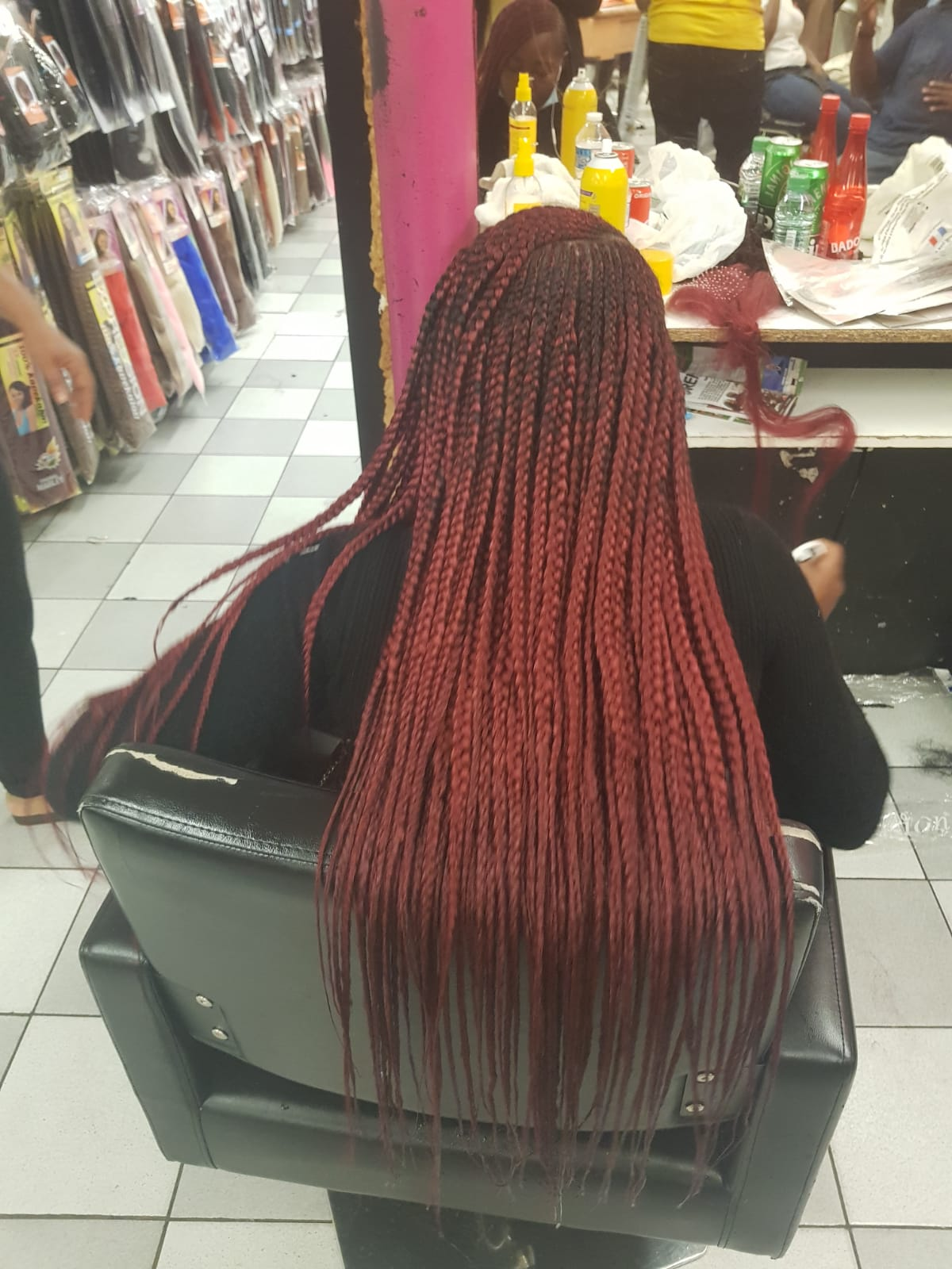 salon de coiffure afro tresse tresses box braids crochet braids vanilles tissages paris 75 77 78 91 92 93 94 95 QVEPPPUA