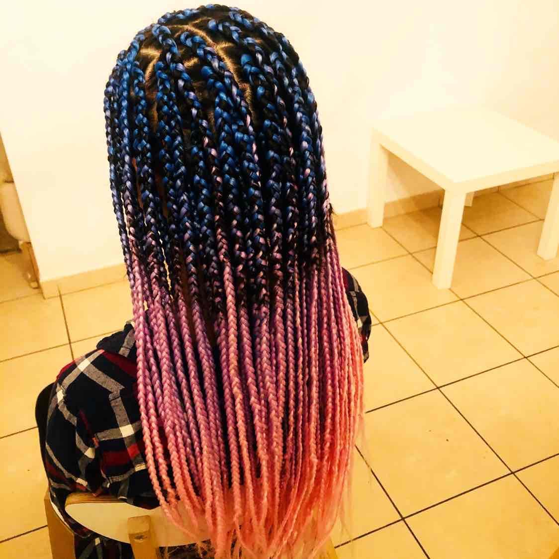 salon de coiffure afro tresse tresses box braids crochet braids vanilles tissages paris 75 77 78 91 92 93 94 95 BNIKAXFS