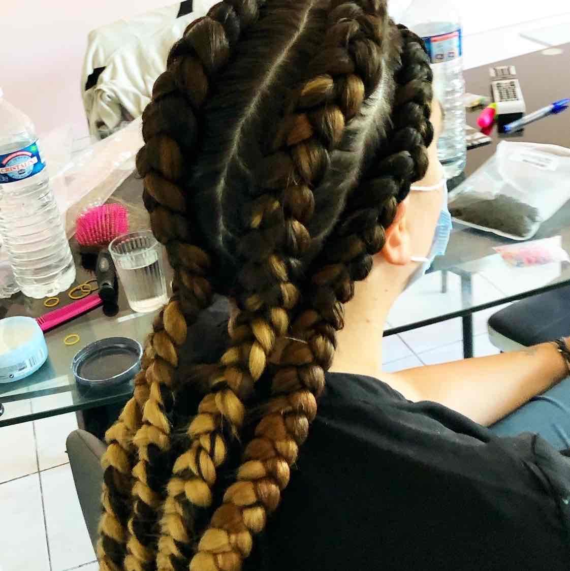 salon de coiffure afro tresse tresses box braids crochet braids vanilles tissages paris 75 77 78 91 92 93 94 95 HYHDXGCI
