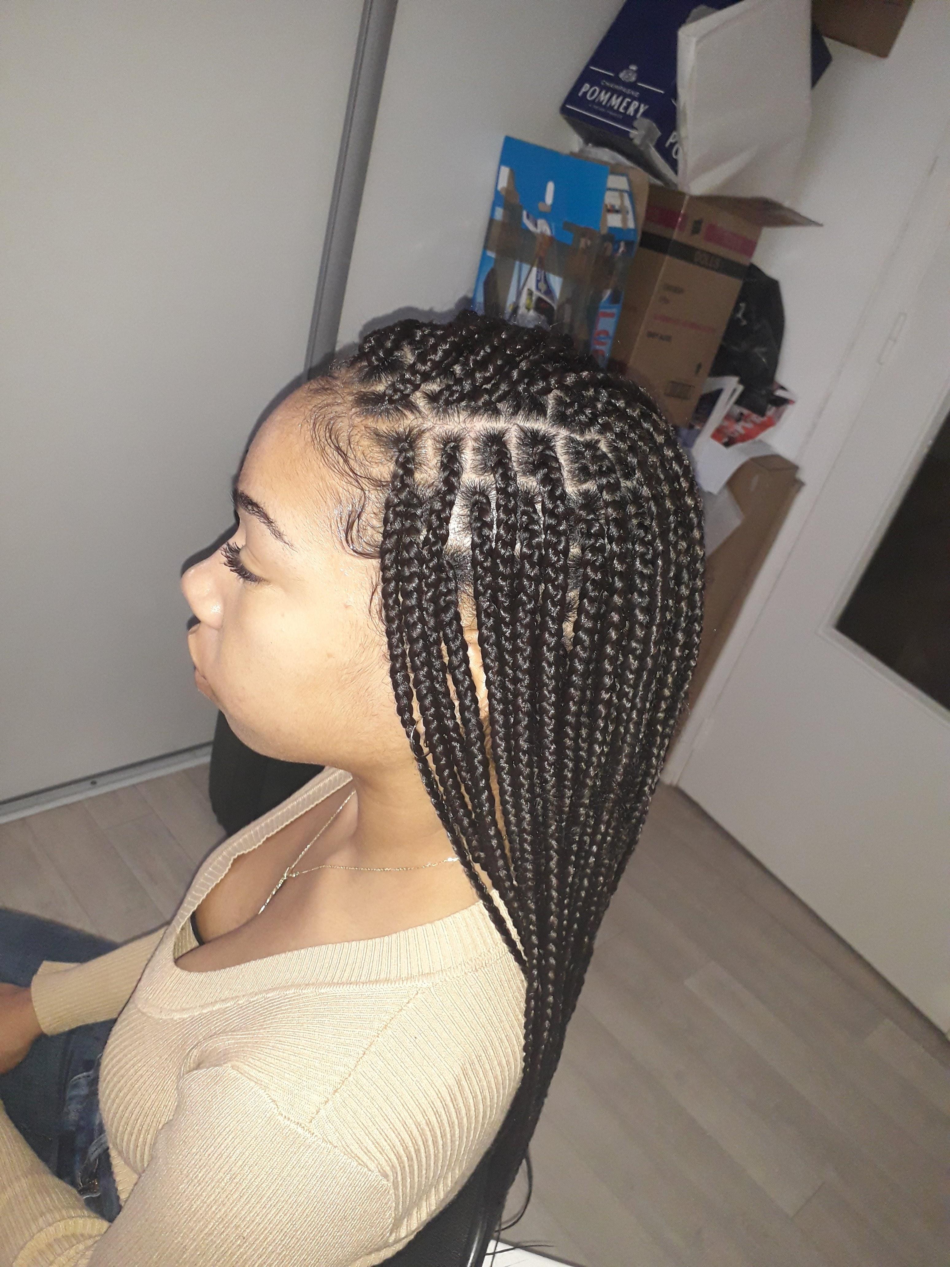 salon de coiffure afro tresse tresses box braids crochet braids vanilles tissages paris 75 77 78 91 92 93 94 95 WPKJQGTR