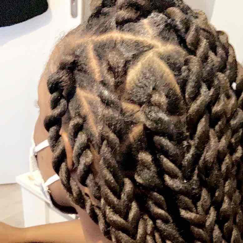 salon de coiffure afro tresse tresses box braids crochet braids vanilles tissages paris 75 77 78 91 92 93 94 95 CEPPCLCQ