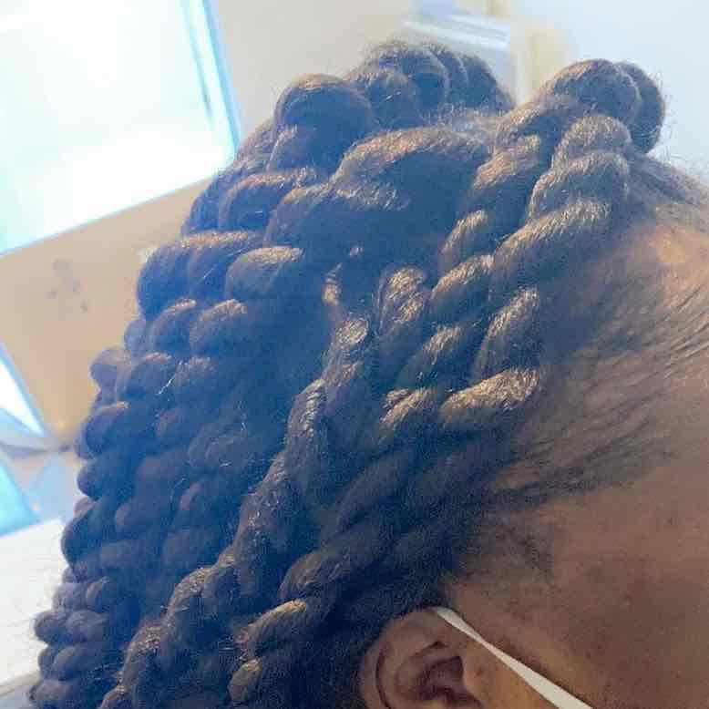 salon de coiffure afro tresse tresses box braids crochet braids vanilles tissages paris 75 77 78 91 92 93 94 95 BGRCTWBG