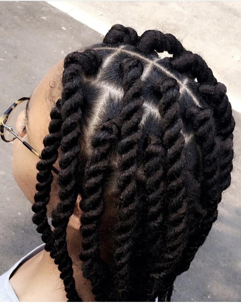 salon de coiffure afro tresse tresses box braids crochet braids vanilles tissages paris 75 77 78 91 92 93 94 95 TZJCBSAN