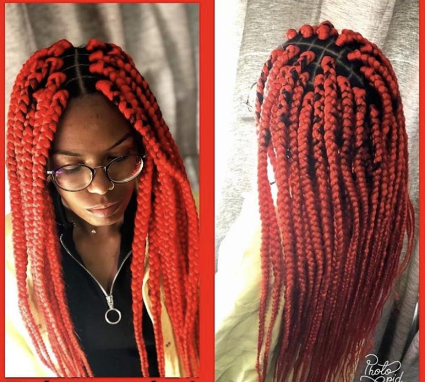 salon de coiffure afro tresse tresses box braids crochet braids vanilles tissages paris 75 77 78 91 92 93 94 95 PTQPFBMF