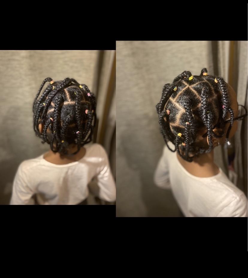 salon de coiffure afro tresse tresses box braids crochet braids vanilles tissages paris 75 77 78 91 92 93 94 95 IZRDZYHC