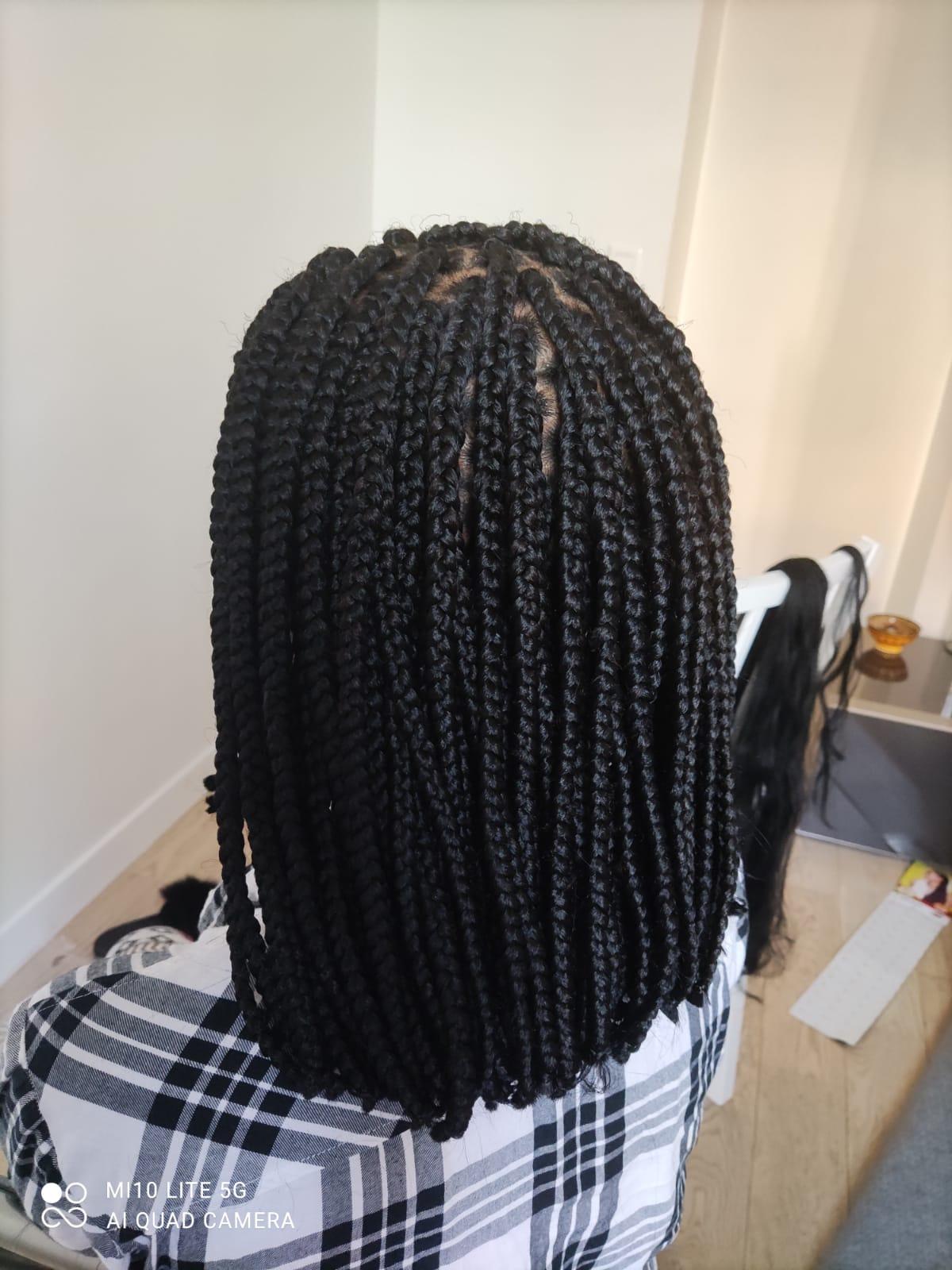 salon de coiffure afro tresse tresses box braids crochet braids vanilles tissages paris 75 77 78 91 92 93 94 95 GVLQANIR