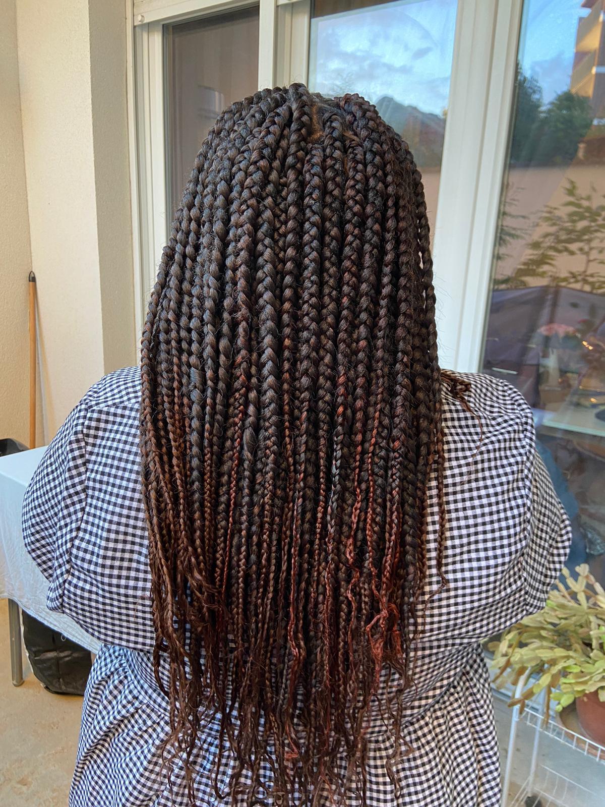 salon de coiffure afro tresse tresses box braids crochet braids vanilles tissages paris 75 77 78 91 92 93 94 95 BFFWQRPF