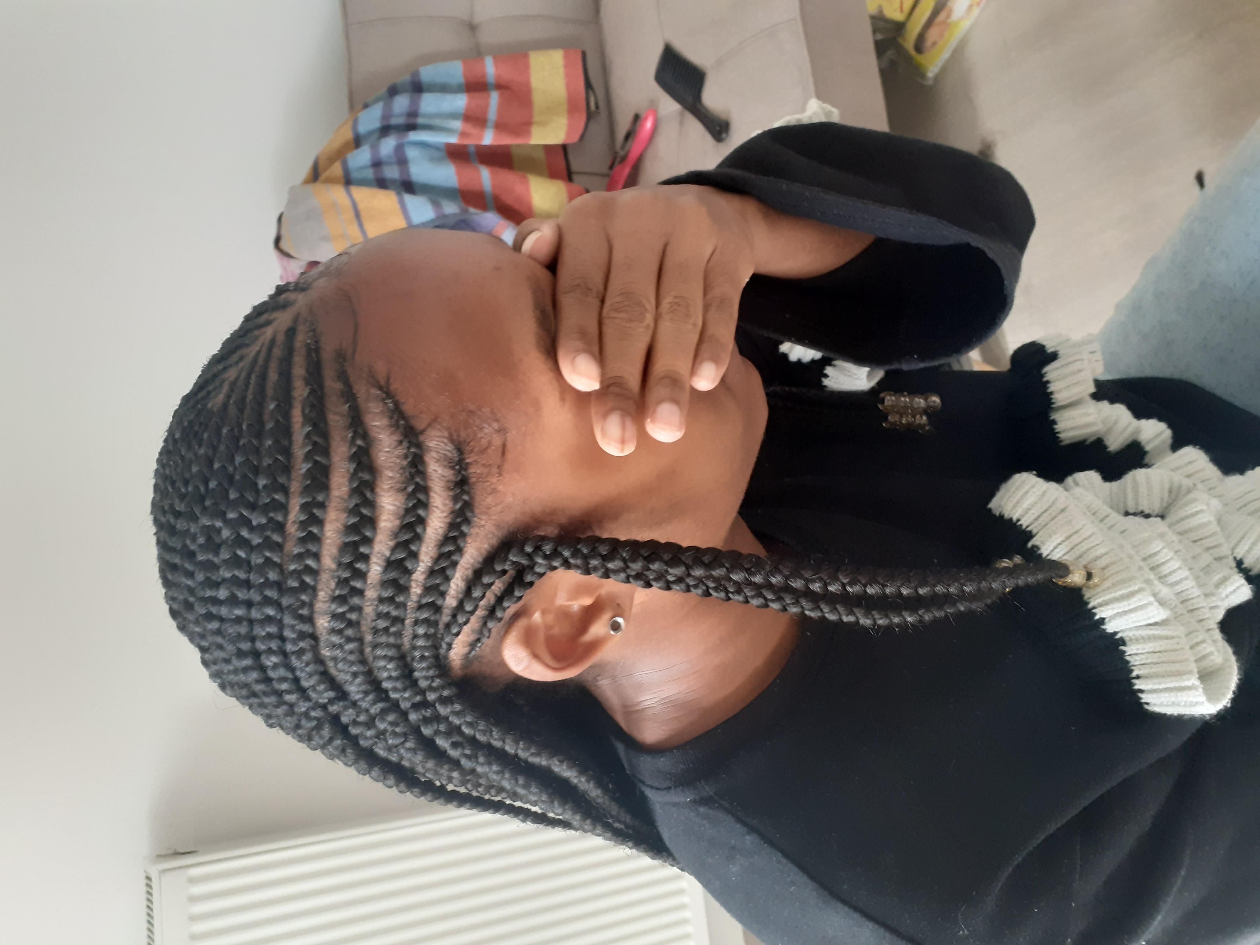 salon de coiffure afro tresse tresses box braids crochet braids vanilles tissages paris 75 77 78 91 92 93 94 95 NCHIDLOW