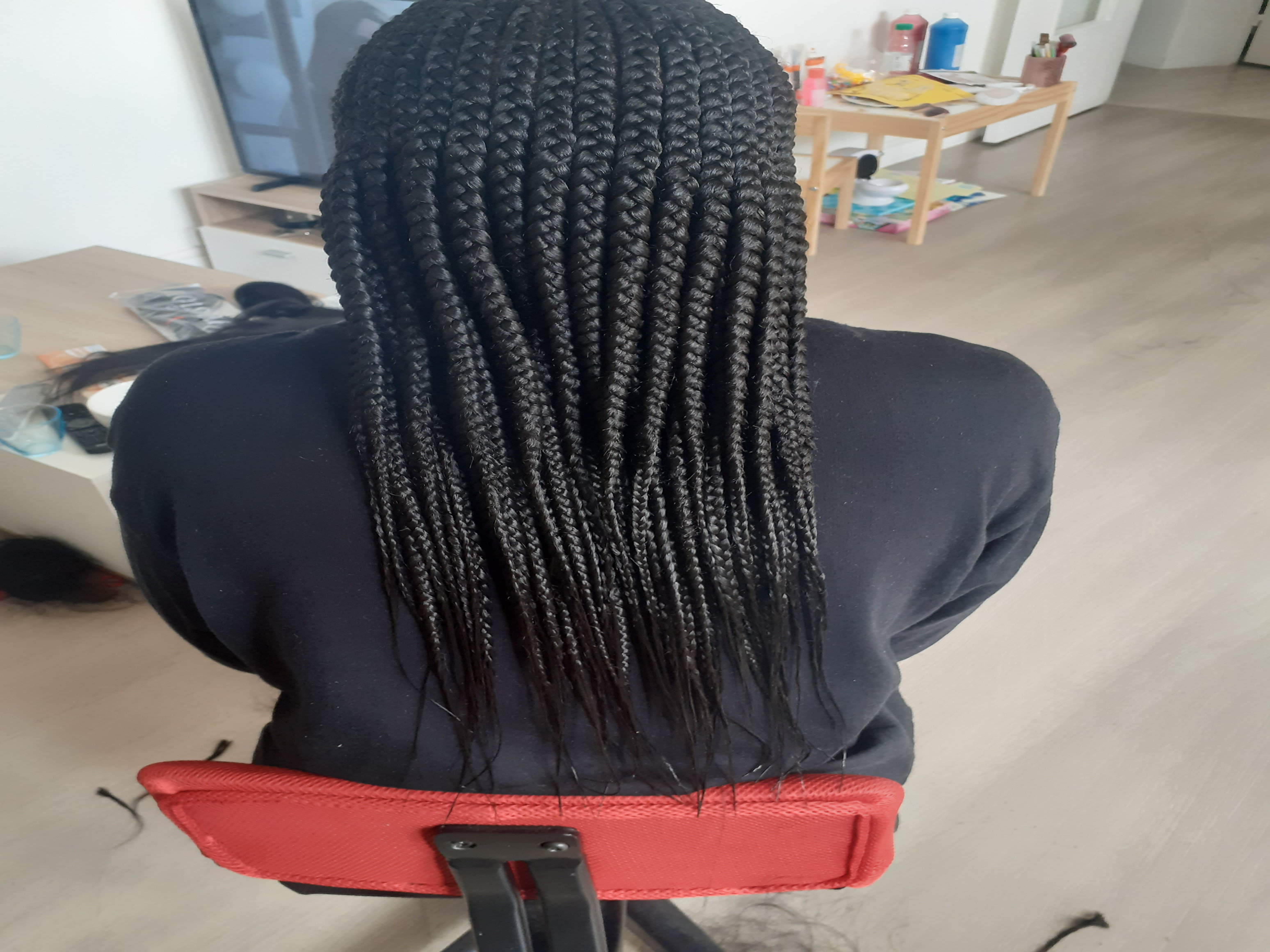 salon de coiffure afro tresse tresses box braids crochet braids vanilles tissages paris 75 77 78 91 92 93 94 95 CSDFXBVX