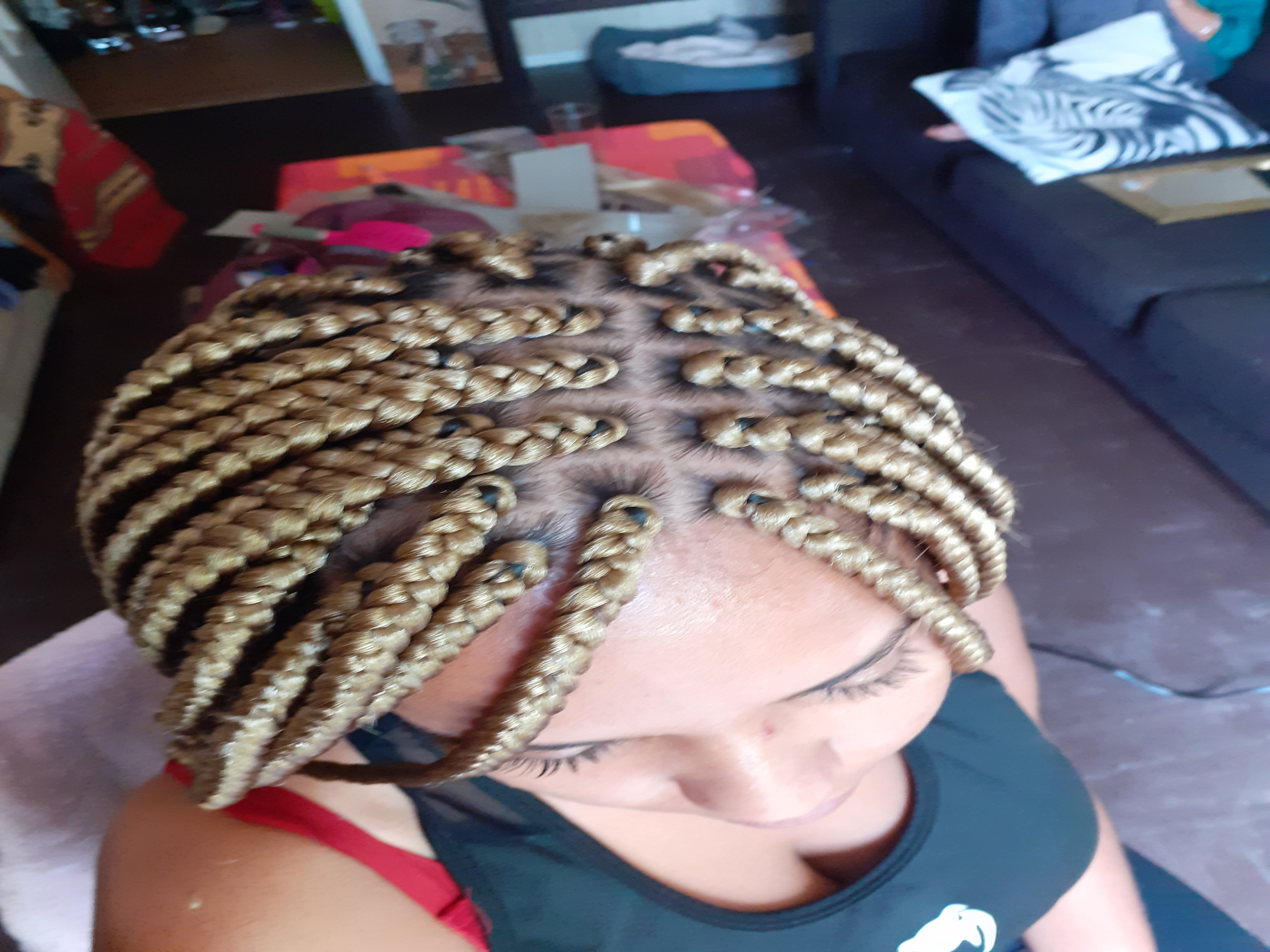 salon de coiffure afro tresse tresses box braids crochet braids vanilles tissages paris 75 77 78 91 92 93 94 95 FOORNRZW